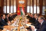 Hungary coi Việt Nam là đối tác quan trọng hàng đầu tại Đông Nam Á