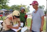 Vĩnh Hưng bảo đảm trật tự, an toàn giao thông