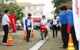 Diễn đàn thanh niên với văn hóa giao thông