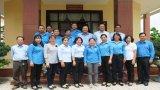 Bí thư Tỉnh ủy Long An gặp gỡ đại biểu dự Đại hội Công đoàn Việt Nam lần thứ XII
