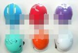 Sản xuất vỏ nón bảo hiểm không giấy phép