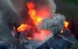 Thương vong trong vụ cháy nổ khí gas tại Massachusetts tăng mạnh