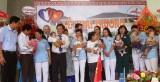 Cần Giuộc: Khai trương Trung tâm Chăm sóc, nuôi dưỡng và giáo dục trẻ mồ côi