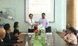 KCN Long Hậu thu hút doanh nghiệp FDI Ấn Độ đầu tiên