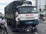 Vụ tai nạn xe tải ở An Giang: Các nạn nhân được điều trị miễn phí