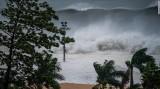 Trung Quốc và Philippines chịu thiệt hại nặng nề do bão Mangkhut