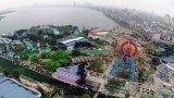 Hà Nội: 7 người tử vong trong lễ hội âm nhạc ở công viên nước Hồ Tây