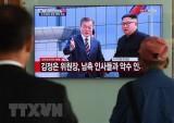 Diễn biến chính dẫn tới cuộc gặp thượng đỉnh liên Triều lần 3
