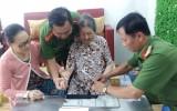 Công an tỉnh Long An với công tác phòng ngừa tham nhũng