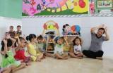 Giáo dục mầm non ngoài công lập - Những tín hiệu tích cực