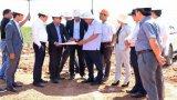 Chủ tịch UBND tỉnh Long An làm việc với Tập đoàn Hoàn Cầu