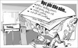 Bộ GD-ĐT ra quy định ngăn chặn lạm thu