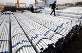 Gần 60% sắt, thép Việt xuất khẩu vào thị trường Đông Nam Á