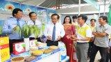 """Long An chuẩn bị tổ chức """"Hội chợ triển lãm giao lưu kinh tế thương mại và du lịch Việt Nam - Nhật bản 2018 - tỉnh Long An"""""""