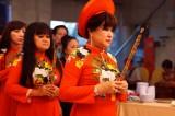 Nghệ sĩ Hạ Châu, Bích Thủy tổ chức Lễ giỗ Tổ Sân khấu