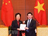 Việt-Trung đẩy mạnh trao đổi kinh nghiệm kiểm toán Nhà nước