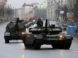 Moskva: Trừng phạt không thể giảm tốc độ chế tạo vũ khí ở Nga