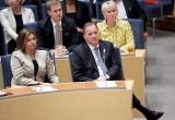 Thủ tướng Thụy Điển thất bại trong bỏ phiếu tín nhiệm tại Quốc hội