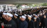 Chủ tịch nước Trần Đại Quang trong lòng những người ở lại