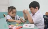 Giúp học sinh làm quen với môi trường mới