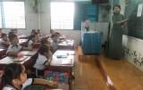Qua 5 năm dạy và học theo chương trình Tiếng Việt 1 - Công nghệ giáo dục