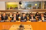 Hoạt động của Phó Thủ tướng Phạm Bình Minh bên lề Đại hội đồng LHQ