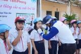 Ngành Giáo dục làm tốt công tác giáo dục, tuyên truyền an toàn giao thông