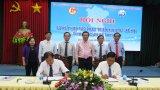 Long An - Tây Ninh hợp tác phát triển kinh tế, xã hội