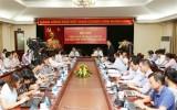 Hội nghị lần thứ 8 Ban Chấp hành TW Đảng khóa XII sẽ diễn ra từ 02 - 06/10