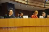 Việt Nam tích cực đóng góp trong Hội nghị đối tác Nghị viện Á-Âu