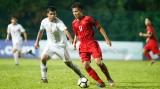 Thua đậm Iran 0-5, U16 Việt Nam chia tay VCK U16 châu Á