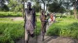 Những phát hiện mới khủng khiếp về cuộc nội chiến tại Nam Sudan