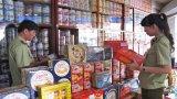 Long An xử lý trên 850 vụ vi phạm buôn lậu, gian lận thương mại