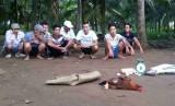 Tiền Giang: Cảnh sát bất ngờ đột kích tụ điểm đá gà, bắt giữ 10 đối tượng