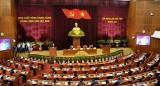 Khai mạc Hội nghị lần thứ 8, Ban Chấp hành Trung ương Đảng khoá XII