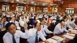 Đại hội đại biểu Hội Nông dân tỉnh lần thứ IX, nhiệm kỳ 2018-2023