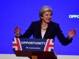 Thủ tướng Anh kêu gọi đảng cầm quyền đoàn kết về vấn đề Brexit