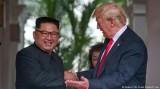 Thượng đỉnh Mỹ-Triều có thể diễn ra sau bầu cử giữa nhiệm kỳ ở Mỹ