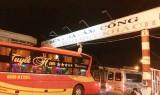 Nhà thầu Hàn Quốc 'chây ì' sửa chữa vết nứt cầu Vàm Cống qua sông Hậu