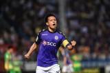 Vòng 25 V-League: Hà Nội nâng cúp, Cần Thơ cận ngày xuống hạng