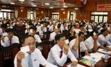 Hội Nông dân các cấp tiếp tục phát huy vai trò nòng cốt, chủ thể trong phát triển nông nghiệp