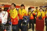 Olympic trẻ 2018: Đoàn Việt Nam sẵn sàng cho các cuộc tranh tài