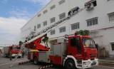 Nhiều hoạt động hưởng ứng Ngày Toàn dân phòng cháy, chữa cháy