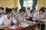 Xây dựng trường đạt chuẩn quốc gia - Chủ trương lớn, mang tính chiến lược