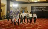 Đoàn đại biểu tỉnh Long An viếng nguyên Tổng Bí thư Đỗ Mười
