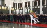 Cử hành trọng thể Lễ Quốc tang nguyên Tổng Bí thư Đỗ Mười