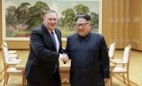 Chính đảng Hàn Quốc kỳ vọng vào chuyến thăm Triều Tiên của ông Pompeo