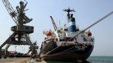Yemen: Phiến quân Houthi bắt giữ 10 tàu ở cảng Hodeidah