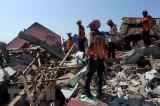 Động đất, sóng thần tại Indonesia: Còn 5.000 người chưa rõ tung tích