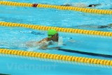 Asian Para Games: Việt Nam có Huy chương Vàng đầu tiên